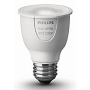 White and Color Ambiance Single Bulb (PAR16)