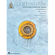 Hal Leonard Whitesnake Guitar Collection Guitar Tab Songbook
