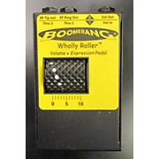 Boomerang Wholly Roller Pedal