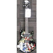 Washburn Wi-64ANC Solid Body Electric Guitar