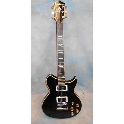 Washburn Wi45 Solid Body Electric Guitar-thumbnail