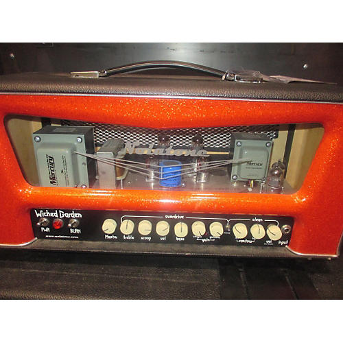 Nolatone Wicked Garden Tube Guitar Amp Head-thumbnail