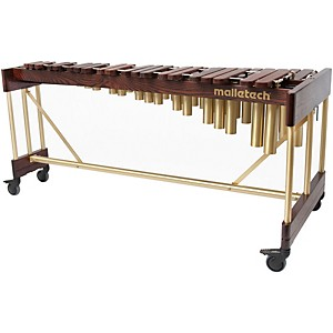 Malletech Widebar Soloist Xylophone by