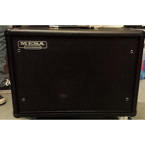 Mesa Boogie Widebody 1X12 90W Guitar Cabinet-thumbnail