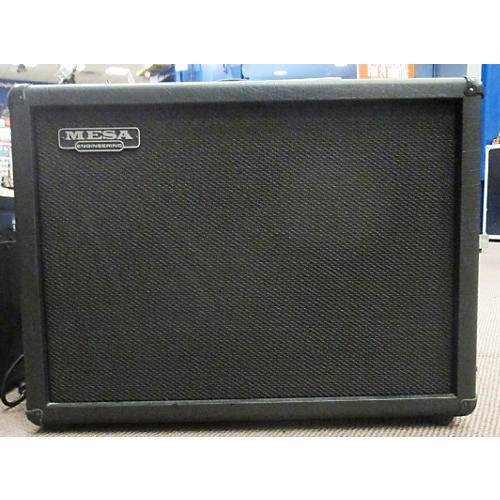 Mesa Boogie Widebody 1x12 90W Guitar Cabinet-thumbnail