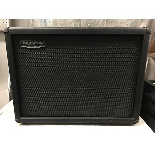 Mesa Boogie Widebody 1x12 90W Guitar Cabinet