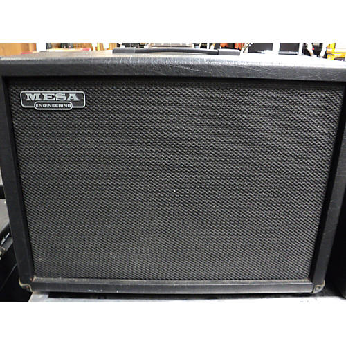 Used Mesa Boogie Widebody 1x12 90W Guitar Cabinet | Guitar Center