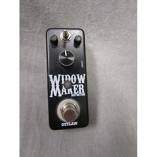 Outlaw Effects Widow Maker Effect Pedal-thumbnail