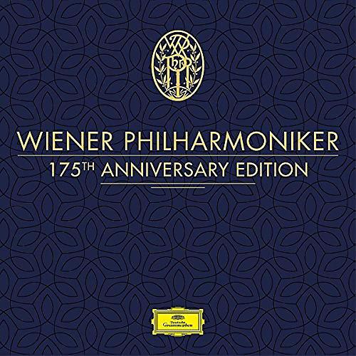 Alliance Wiener Philharmoniker - Wiener Philharmoniker 175th Anniversary Edition