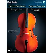 Hal Leonard Wieniawski Violin Concerto In D