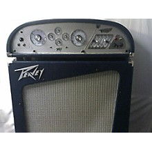 Peavey Wiggy Guitar Stack