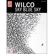 Cherry Lane Wilco - Sky Blue Sky Tab Book