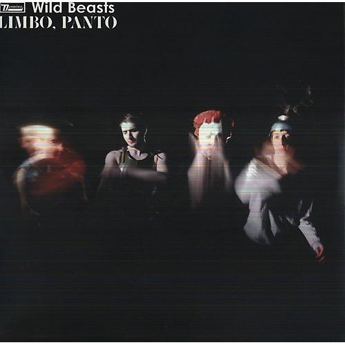 Alliance Wild Beasts - Limbo, Panto