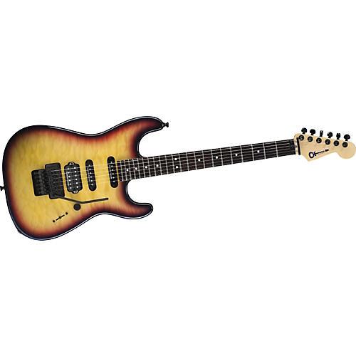 Charvel Wild Card #5 Electric Guitar
