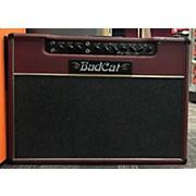 Bad Cat Wild Cat 40R 40W 1x12 Tube Guitar Combo Amp