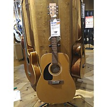 Art & Lutherie Wild Cherry Acoustic Electric Guitar