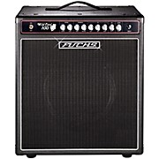 Wildcard 1x12 100W Tube Guitar Combo Amp and 4-Button Artist Footswitch Kit