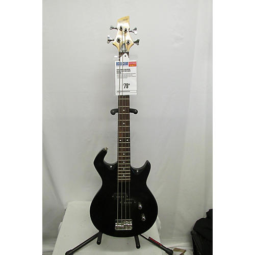 Drive Wildfire Electric Bass Guitar