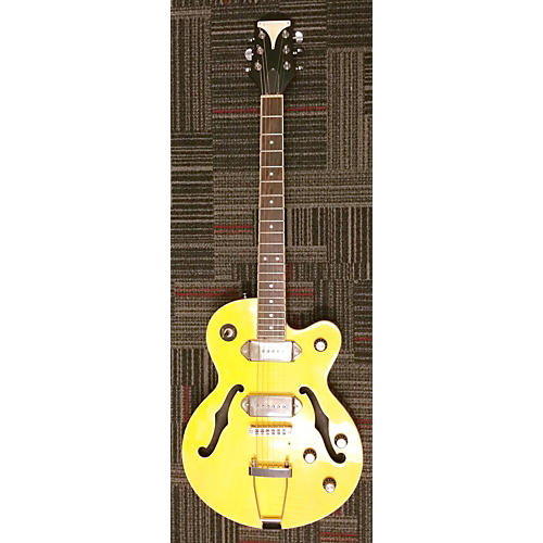 Epiphone Wildkat Hollow Body Electric Guitar-thumbnail