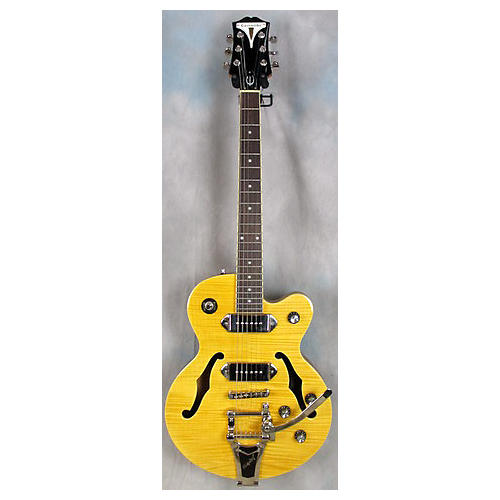 Epiphone Wildkat Hollow Body Electric Guitar