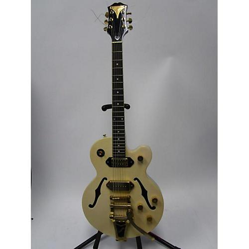 Epiphone Wildkat Hollow Body Electric Guitar-thumbnail