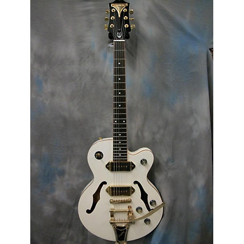 Epiphone Wildkat Royale Hollow Body Electric Guitar