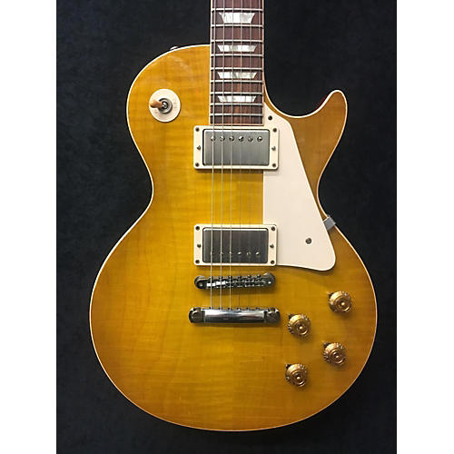 Gibson Wildwood Spec Light Aged 1958 Reissue Solid Body Electric Guitar