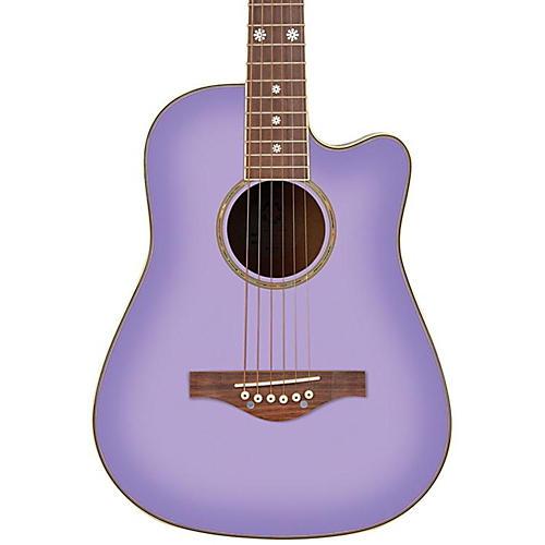 Daisy Rock Wildwood Spruce Top Cutaway Acoustic Guitar-thumbnail