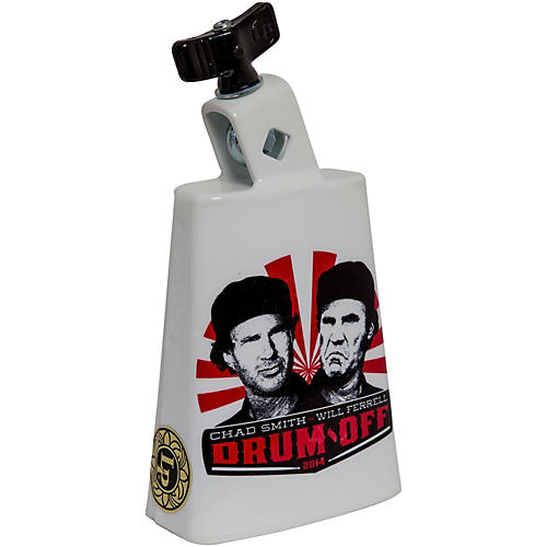 LP Will Ferrell / Chad Smith Cowbell