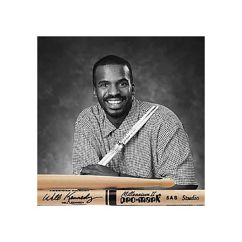 PROMARK Will Kennedy Autograph Series Drumsticks