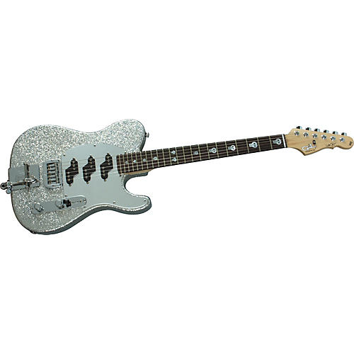 G&L Will Ray Signature Guitar