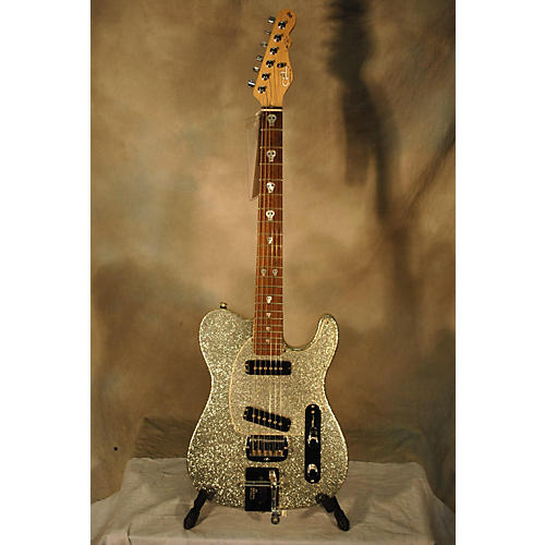 G&L Will Ray Signature Solid Body Electric Guitar-thumbnail