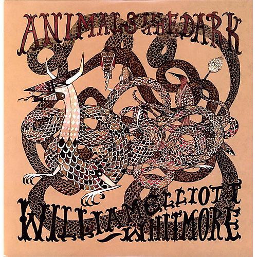 Alliance William Elliott Whitmore - Animals in the Dark