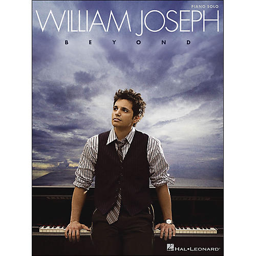 Hal Leonard William Joseph - Beyond arranged for piano solo