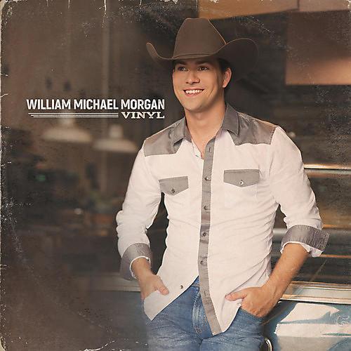Alliance William Morgan - Vinyl