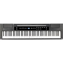 Williams Williams Allegro 2 with power supply and sustain pedal Level 1 Satin Black