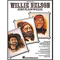Hal Leonard Willie Nelson - Just Plain Willie Piano, Vocal, Guitar Songbook-thumbnail
