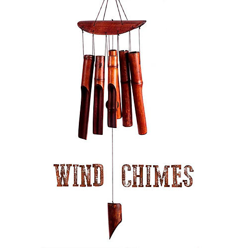8DIO Productions Wind Chimes