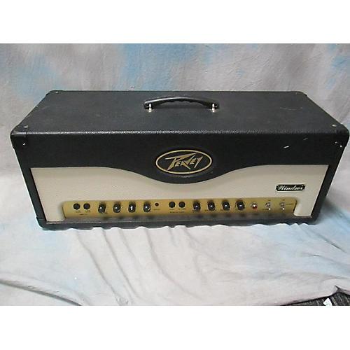 Peavey Windsor 120W Tube Guitar Amp Head