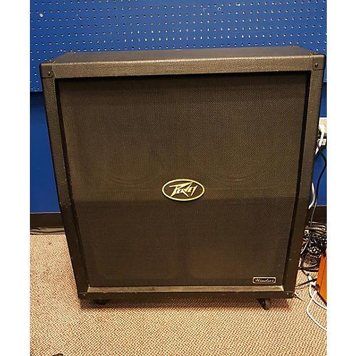 used peavey windsor 2x12 guitar cabinet guitar center. Black Bedroom Furniture Sets. Home Design Ideas