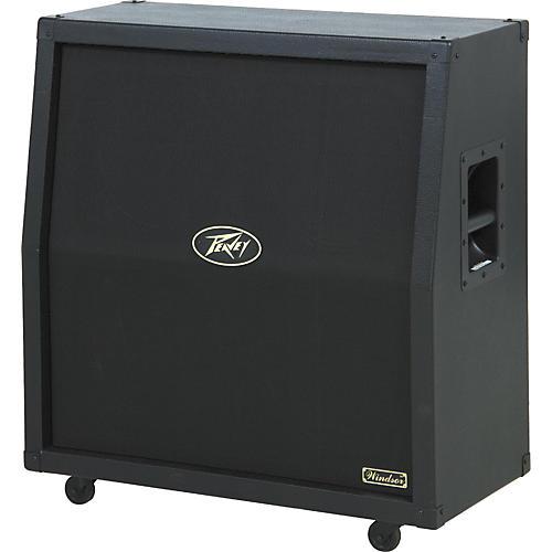 peavey windsor 412 4x12 speaker cabinet angled guitar center. Black Bedroom Furniture Sets. Home Design Ideas