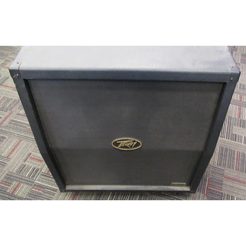 Peavey Windsor 412 Angled Cab Guitar Cabinet-thumbnail