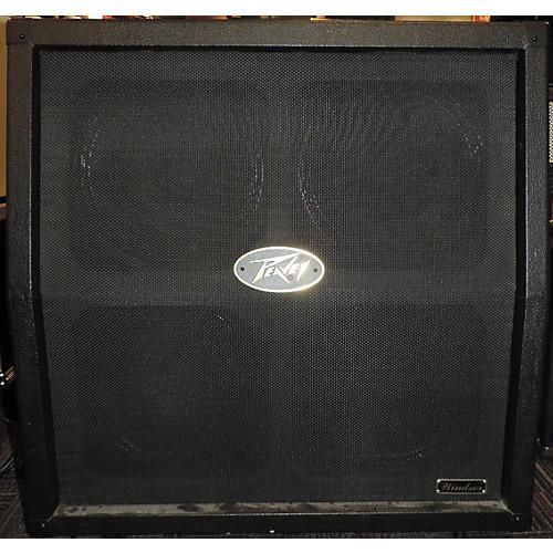 Peavey Windsor 4x12 Cab Guitar Cabinet