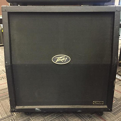 Peavey Windsor 4x12 Straight Guitar Cabinet-thumbnail