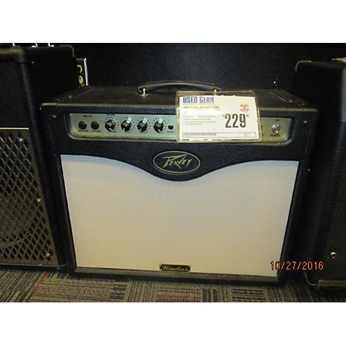 Peavey Windsor Studio 20W 1x12 Tube Guitar Combo Amp-thumbnail