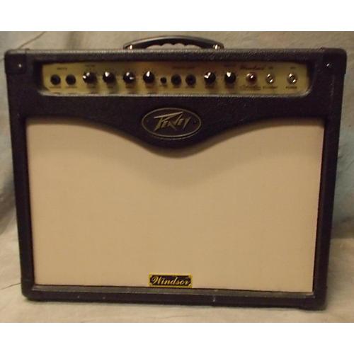 Peavey Windsor Studio 20W 1x12 Tube Guitar Combo Amp