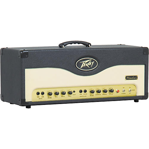 Peavey Windsor Tube Amp Head-thumbnail