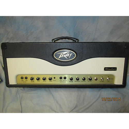 Peavey Windsor Tube Guitar Amp Head