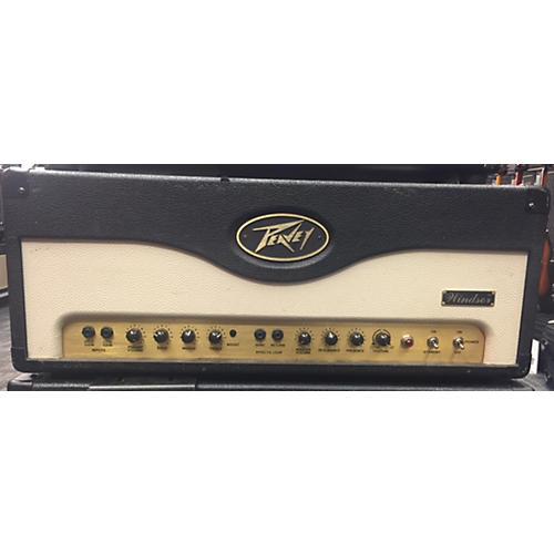 Peavey Windsor Tube Guitar Amp Head-thumbnail