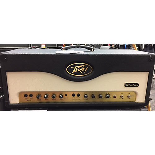 Peavey Windsor Tube Guitar Amp Head-thumbnail